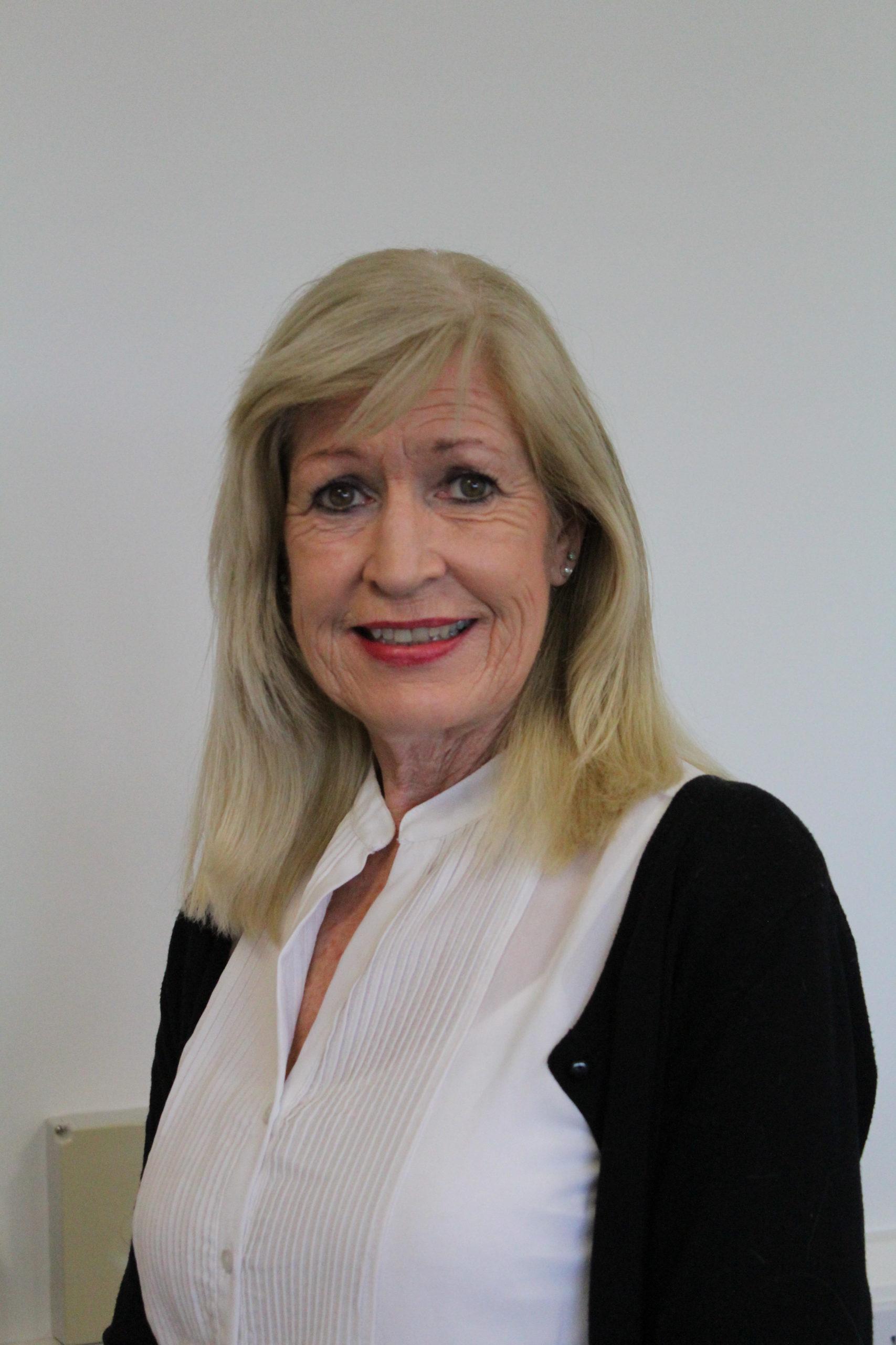 Paulette Conroy